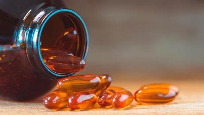 الفوائد الصحية لـ فيتامين د Vitamin D