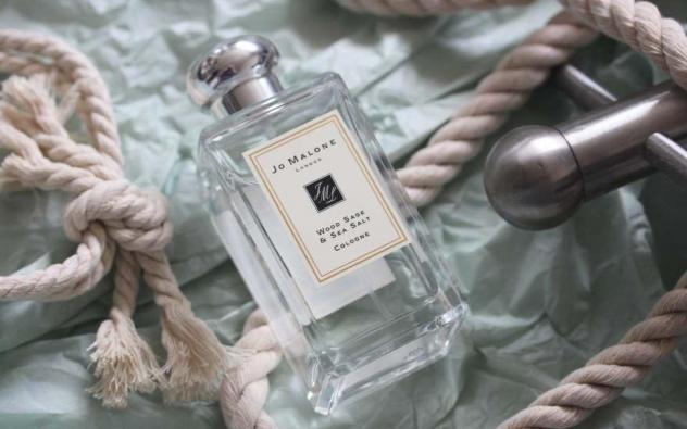 Jo Malone London Wood Sage & Sea Salt Perfume