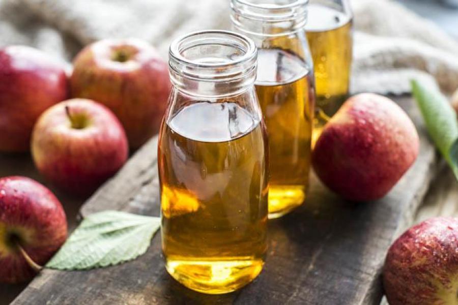 خل التفاح و الضعف الجنسي هل يمكن أن يعالج ضعف الانتصاب لدى الرجال